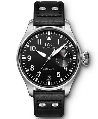 IWC Big Pilots Watch 46.2mm IW500912