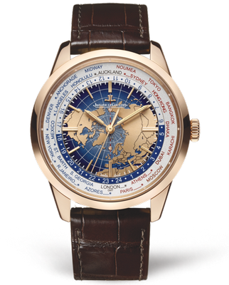 Jaeger-LeCoultre Geophysic Universal Time 41.6mm 8102520
