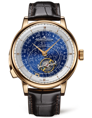 Jaeger-LeCoultre Master Grande Tradition Grande Complication 44mm 5022480