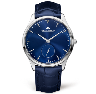 Jaeger-LeCoultre Master Ultra Thin Small Second 40mm 1358480