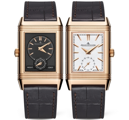 Jaeger-LeCoultre Reverso Tribute Duoface 25.5mm 3902420