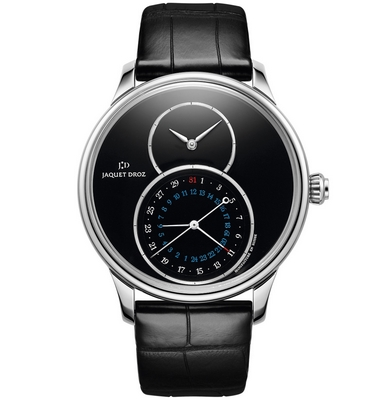 Jaquet Droz Grande Seconde Dual Time J016030270