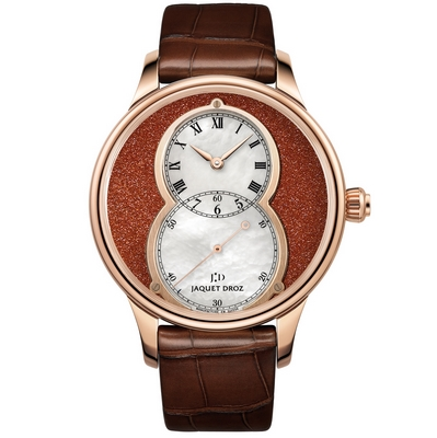 Jaquet Droz Grande Seconde Sunstone 39mm J014013340