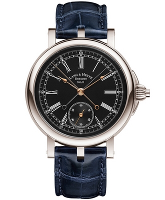 Lang & Heyne Albert 44mm
