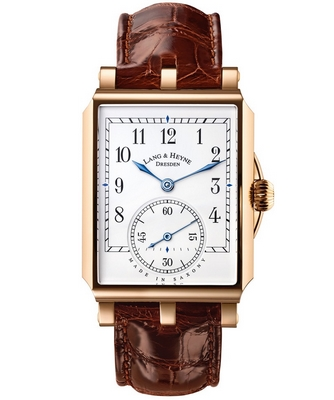 Lang & Heyne Georg 32mm
