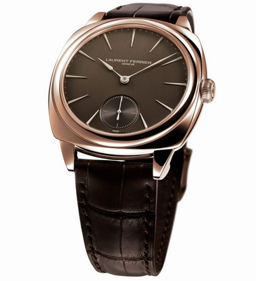 Laurent Ferrier Galet Micro-Motor 41mm LCF013.R5.BW2