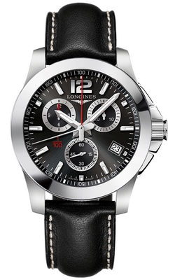 Longines Conquest 41mm Q L3.700.4.56.3