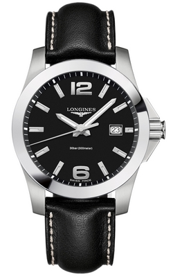 Longines Conquest 41mm Q L3.759.4.58.3