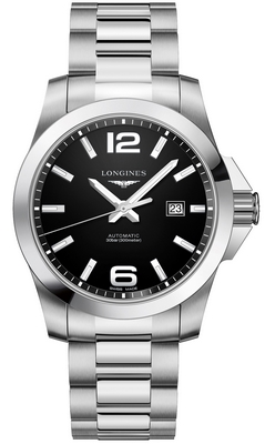 Longines Conquest 43mm L3.778.4.58.6