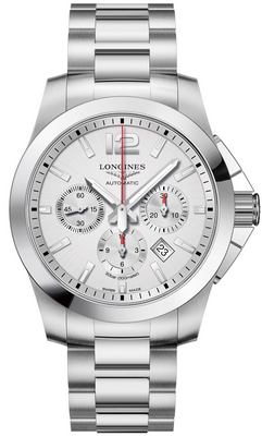 Longines Conquest 44mm L3.801.4.76.6
