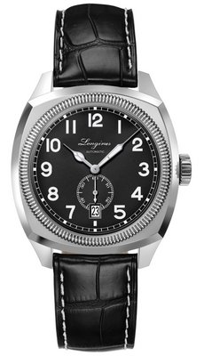 Longines Heritage 42mm L2.794.4.53.2