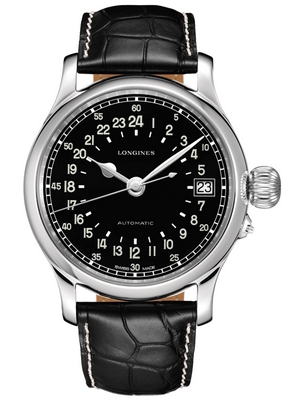 Longines Heritage 47.5mm L2.751.4.53.4