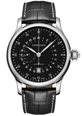 Longines Heritage 47.5mm L2.797.4.53.0