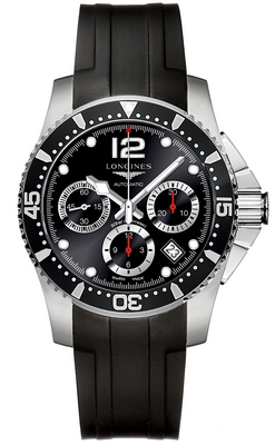 Longines Hydroconquest 41mm L3.744.4.56.2