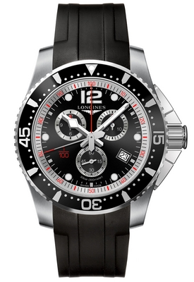 Longines Hydroconquest 47.5mm Q L3.843.4.56.2