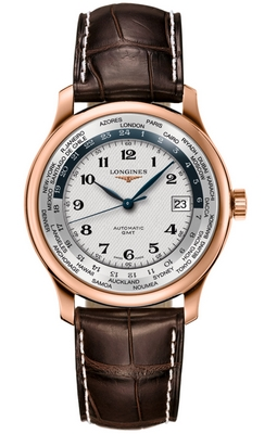 Longines Master Collection 38.5mm L2.631.8.70.5