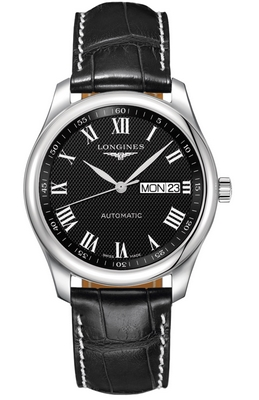 Longines Master Collection 38.5mm L2.755.4.51.7