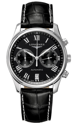 Longines Master Collection 40mm L2.629.4.51.8