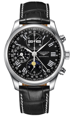 Longines Master Collection 42mm L2.773.4.51.7