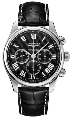 Longines Master Collection 44mm L2.693.4.51.8