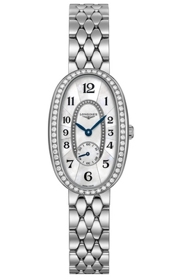 Longines Symphonette 21.9mm L2.306.0.83.6