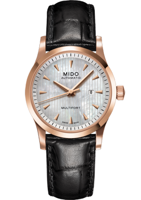 Mido Multifort 31mm M005.007.36.101.00