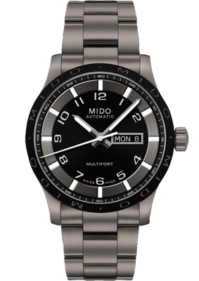 Mido Multifort 42mm M018.430.44.052.80