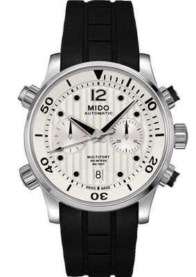 Mido Multifort 44mm M005.914.17.030.00
