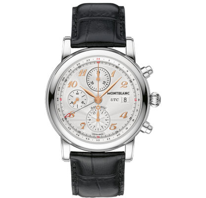 Montblanc Star Chronograph UTC Automatic 43mm U0110590