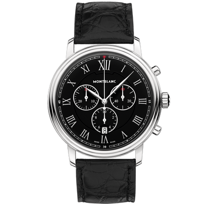 Montblanc Tradition Chronograph 43mm