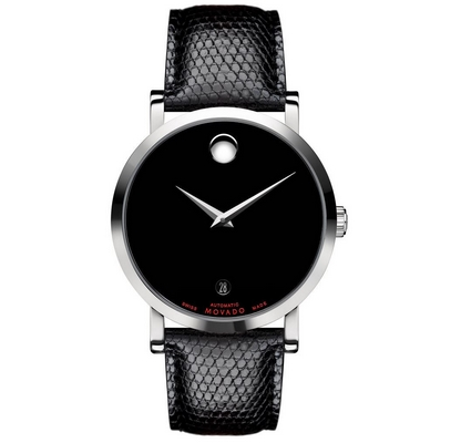 Movado Red Label 38mm 0606114