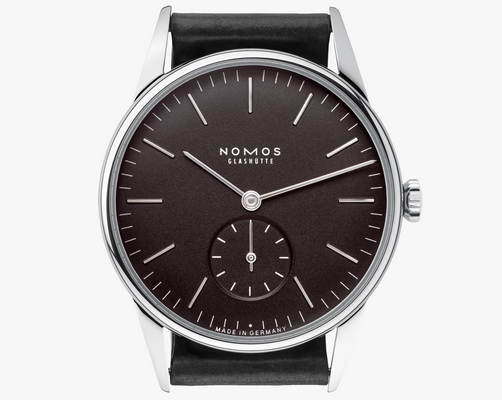 Nomos Orion 35mm Referenz 307