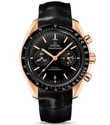 Omega Speedmater Moonwatch 44.25mm 311.63.44.51.01.001