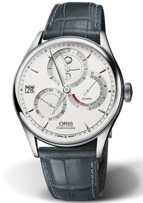 Oris Artelier 43mm 01 112 7726 4051-Set 1 23 71FC