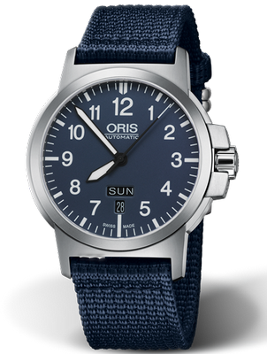 Oris BC3 Advanced Day Date 42mm 01 735 7641 4165-07 5 22 26