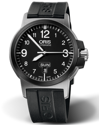 Oris BC3 Advanced Day Date 42mm 01 735 7641 4364-07 4 22 05