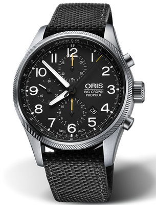 Oris Big Crown ProPilot 44mm 01 774 7699 4134-07 5 22 15FC