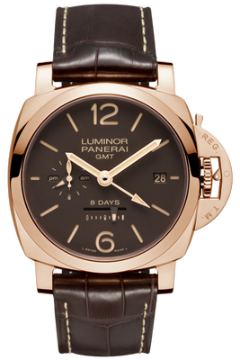 Panerai Luminor 1950 44mm PAM00576