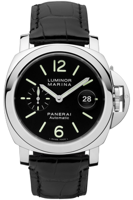 Panerai Luminor 44mm PAM00104