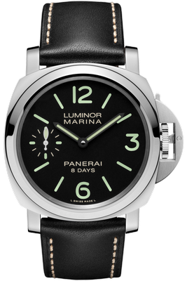 Panerai Luminor 44mm PAM00510