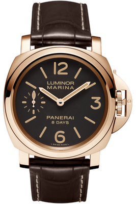 Panerai Luminor 44mm PAM00511