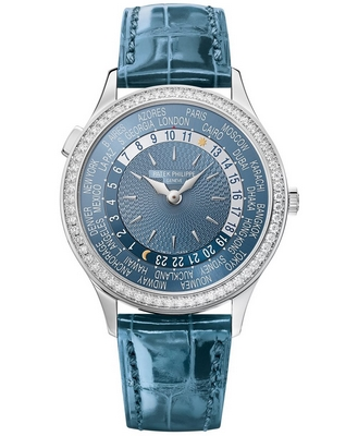 Patek Philippe Complications 36mm 7130G