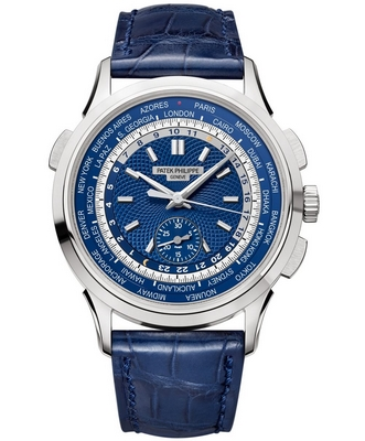 Patek Philippe Complications 39.5mm 5930G