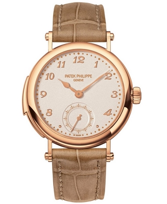 Patek Philippe Grandes Complications 33.7mm 7000R