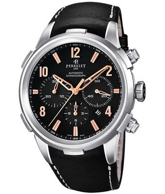 Perrelet Class-T Chrono 44mm A1069 3