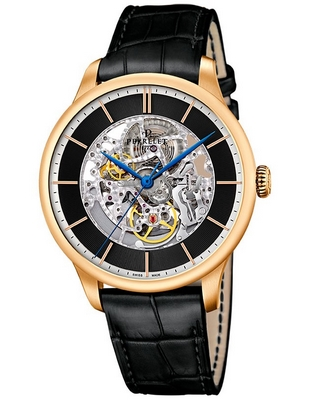 Perrelet First Class Skeleton 42.5mm A3043 2