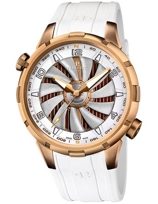 Perrelet Turbine Yacht 47mm A1089 2