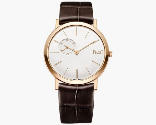 Piaget Altiplano 34mm G0A39105