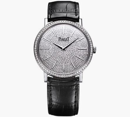 Piaget Altiplano 38mm G0A36129