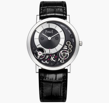 Piaget Altiplano 38mm G0A39111